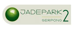 Jade Park Serpong 2 Logo