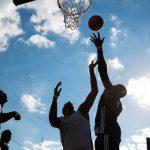 basket ball 3 on 3